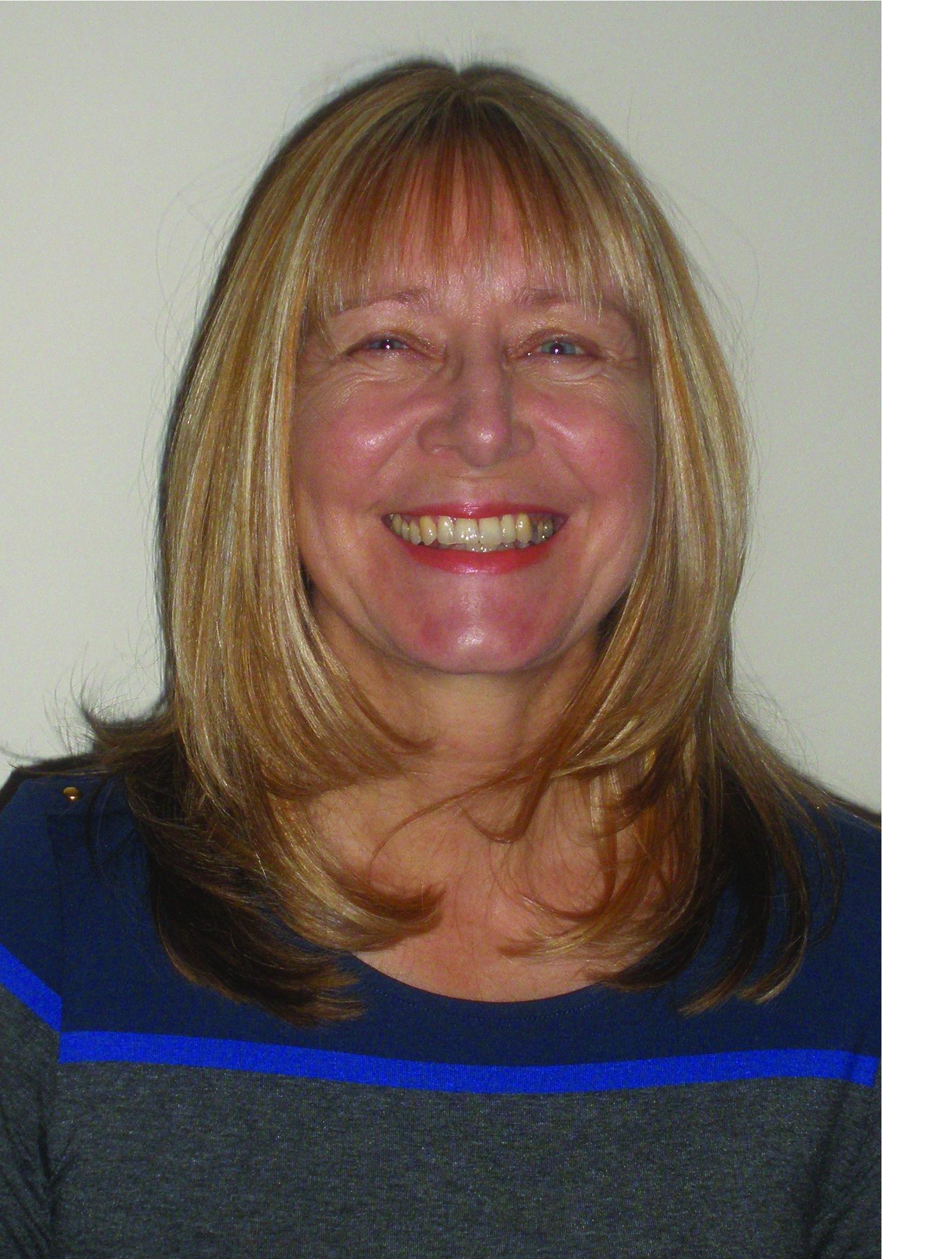 Janet Hender