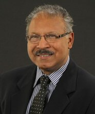 Professor Jerome H Pereira