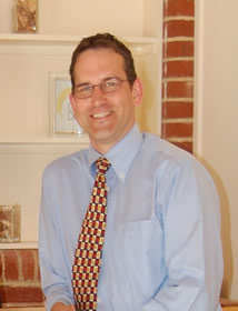 Rob Shepheard